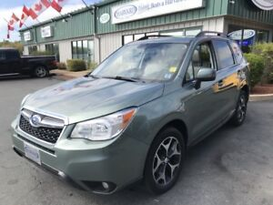 2015 Subaru Forester 2.5i Limited Package