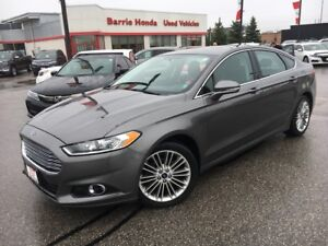 2013 Ford Fusion SE LEATHER, ALLOY WHEELS !!!