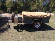 Off road camper trailer Serpentine Serpentine Area Preview