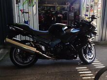 2007 Kawasaki zx15 Hillcrest Logan Area Preview