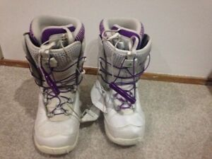 Snowboard boots - K2 Newcastle Newcastle Area Preview