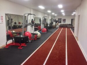 Gym Space for lease in Alexandria with 2 bedroom living space. Eveleigh Inner Sydney Preview