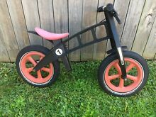 FirstBike Balance bike RRP $229 Shorncliffe Brisbane North East Preview