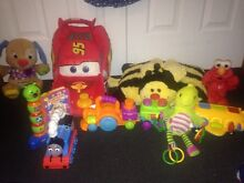 Kids toy bundle Seaford Rise Morphett Vale Area Preview