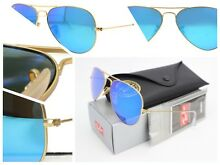 Authentic ray ban aviator 3025 sunglass Thomastown Whittlesea Area Preview