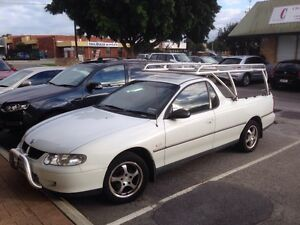 Great Holden Ute for sale Sawyers Valley Mundaring Area Preview