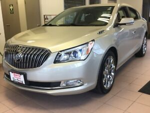 2014 Buick LaCrosse Leather PRICED TO SELL