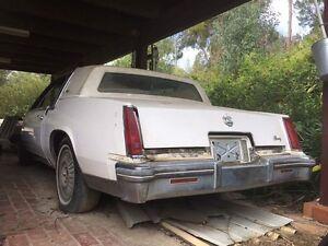 1979 Cadillac Eldorado Biarritz Eltham Nillumbik Area Preview