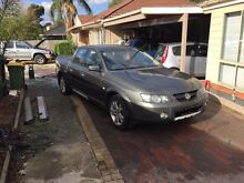 Holden crewman 2003 cross8 Scoresby Knox Area Preview