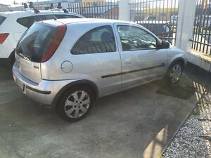 2004 holden barina SXI hatch Kippa-ring Redcliffe Area Preview