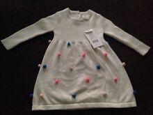 Seed pompom dress 0 Kellyville The Hills District Preview