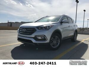 2018 Hyundai Santa Fe Sport 2.4 SE LEATHER PANO ROOF AWD