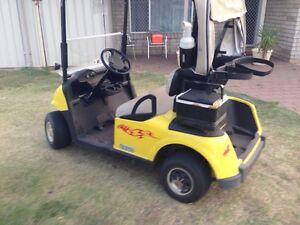 Golf carts Bargara Bundaberg City Preview
