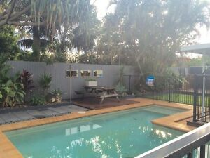 Fantastic home with room to let Warana Maroochydore Area Preview