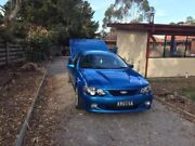 Xr8 boss 260 ute Meadow Heights Hume Area Preview