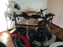 LEGACY DD505 ELECTRIC DRUMS Birkdale Redland Area Preview
