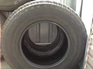 Tyres 265/70/16 Busselton Area Preview