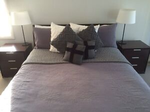 Beautiful Bedroom Furniture FOR SALE Belmore Canterbury Area Preview
