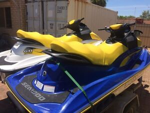 Seadoo JetSki Perth Perth City Area Preview