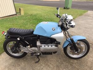 BMW K100 Motorcycle Upper Coomera Gold Coast North Preview