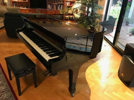 Kawai Grand Piano concert size Mandurah Mandurah Area Preview