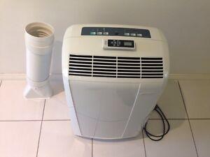 Portable air conditioner De Longhi PAC N120 Greenacres Port Adelaide Area Preview