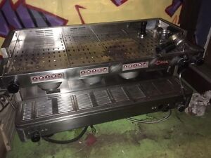 La Cimbali 3 Group (Commercial Coffee Machine) Sandringham Bayside Area Preview
