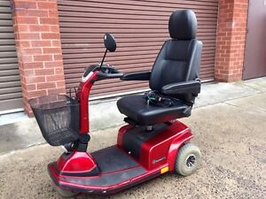 Pride Celebrity X Mobility Scooter Bentleigh East Glen Eira Area Preview