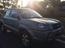 Hyundai Tucson for Cheap Mulgrave Monash Area Preview