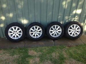 Holden Berlina rims Paringa Renmark Paringa Preview