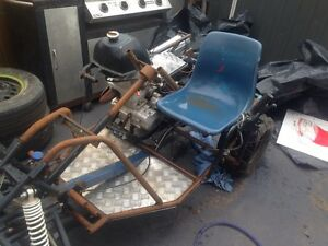 250cc buggy unfinished project Melton South Melton Area Preview