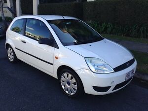 Ford Fiesta 2004 Fortitude Valley Brisbane North East Preview