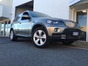 BMW X5,  late 2009 xdrive35d bargain. Wanneroo Wanneroo Area Preview