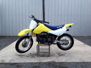 2007 Suzuki JR80 Great Condition Murtoa Yarriambiack Area Preview