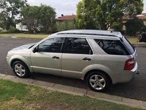 Ford Territory Tenambit Maitland Area Preview