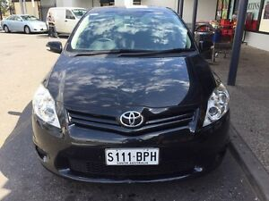 AUTO 2011 TOYOTA COROLLA LOW 56,000kms FULL SERVICES HISTORY AS NEW Parafield Gardens Salisbury Area Preview