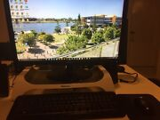 "Fast PC Win 10, incl 24"" new monitor, new wireless keyboard mouse Mango Hill Pine Rivers Area Preview"