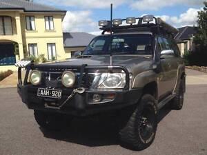 2006 Nissan Patrol Wagon Bundoora Banyule Area Preview