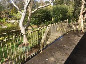 Fencing Crafers Adelaide Hills Preview