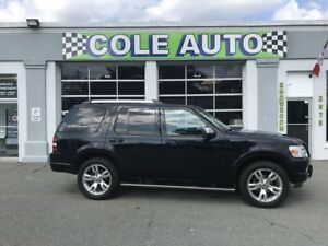 2010 Ford Explorer Limited Great condition, hard to find Limi...