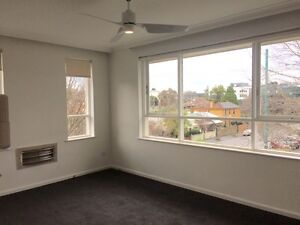 Park View Penthouse: Large Light Bright 1BR Newly Renovated Hawthorn Boroondara Area Preview