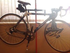 Amiata Venezia carbon fork ultegra road bike knog truativ S 47-48cm Winthrop Melville Area Preview
