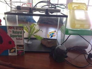 Fish Tank & Accessories Attadale Melville Area Preview