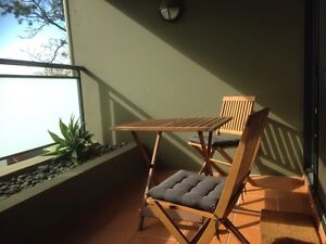 Awesome Newtown furnished one bedroom apartment with car space Newtown Inner Sydney Preview