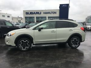 2014 Subaru XV Crosstrek Limited Package ONE OWNER | NO ACCID...