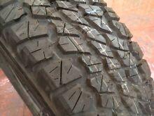 Dunlop grandtrek AT1 265/70/R16 Cairnlea Brimbank Area Preview