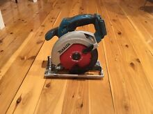 Makita 18v circular saw Bondi Eastern Suburbs Preview