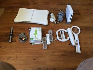 Nintendo Wii Bundle Mayfield West Newcastle Area Preview