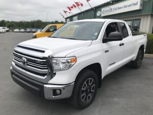 2016 Toyota Tundra SR 5.7L V8 TRD OFF ROAD PACKAGE