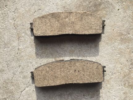 Toyota Cressida corona  brake pads DB413 Clifton Springs Outer Geelong Preview